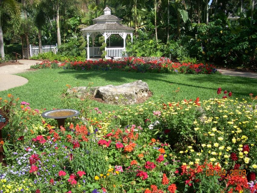 Busch Gardens/adventure Island - Tampa, FL