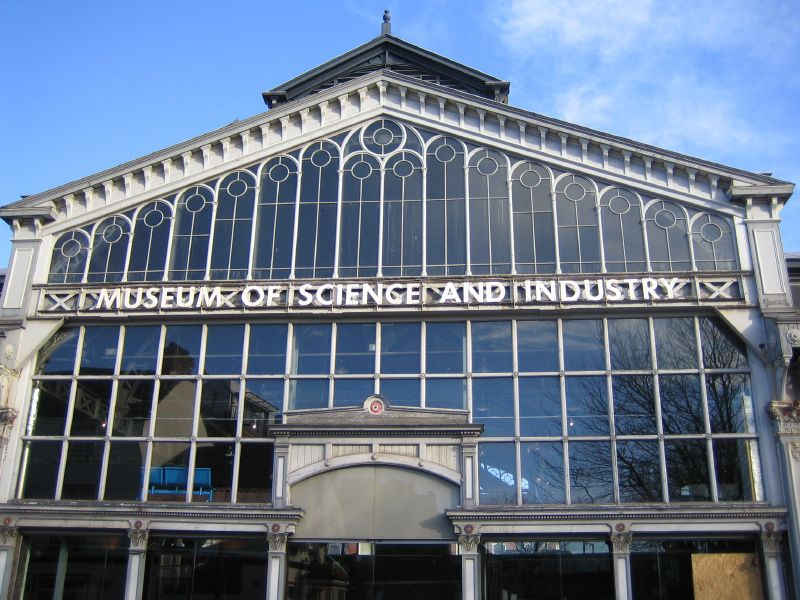 Hotels Near Museum Of Science And Industry Manchester