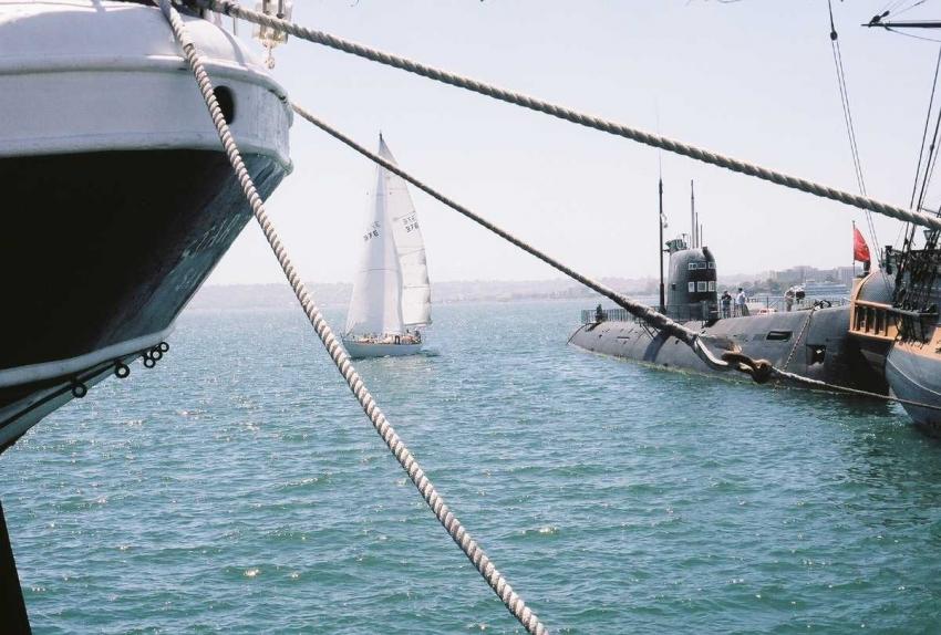 Maritime Museum Assn San Diego - San Diego, CA