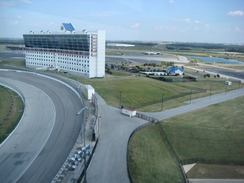 Texas Motor Speedway Ft Worth Tourist Attractions