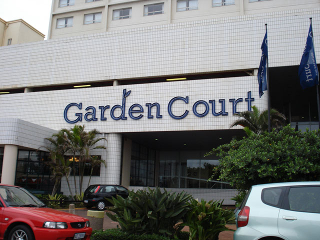 Garden Court Marine Parade Durban Cityseeker