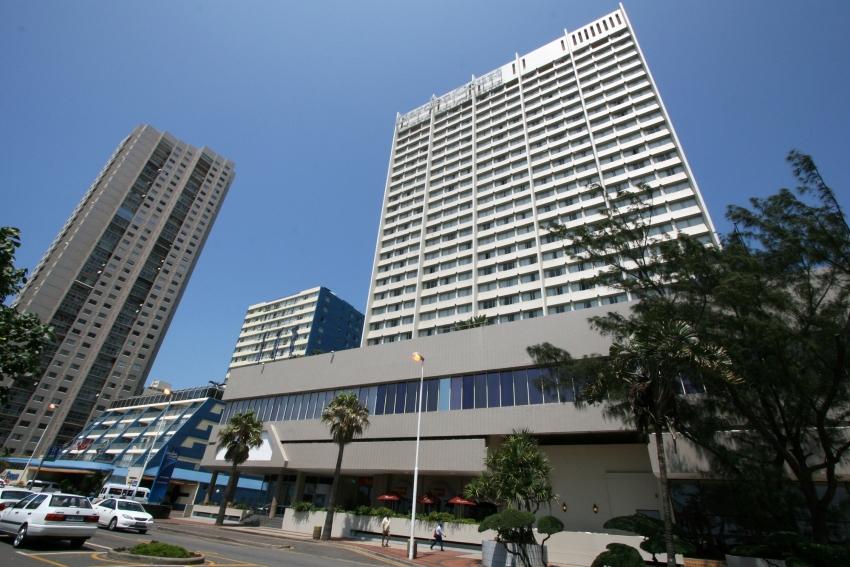 Garden Court South Beach Hotel Durban