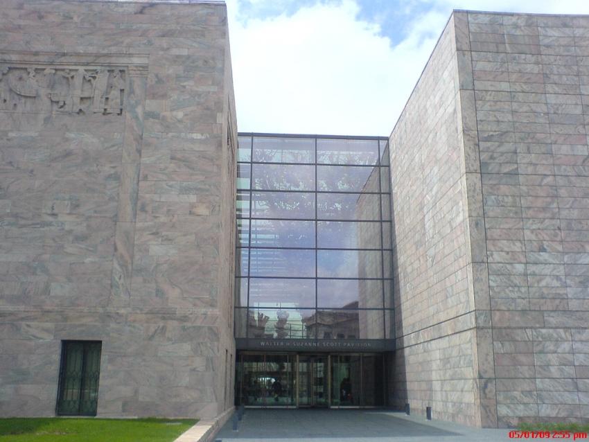 Joslyn Art Museum - Omaha, NE