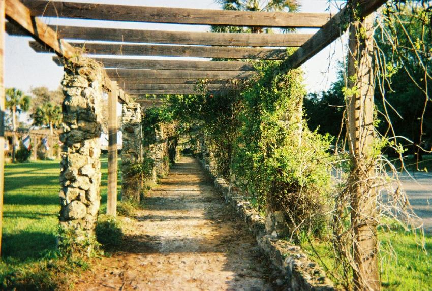 Palatka (FL) United States  city photos gallery : Ravine State Gardens Parks, Gardens & Cemeteries