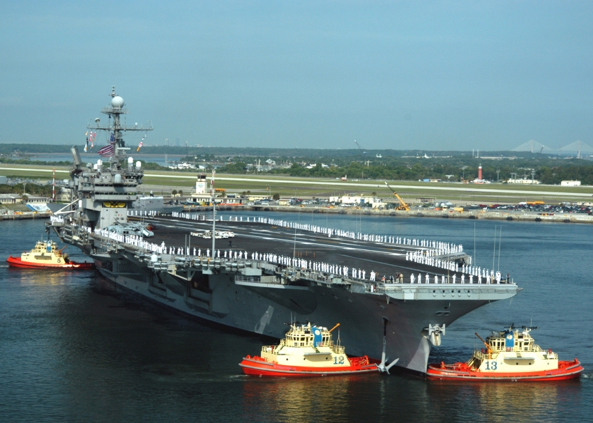 Hotels Near Mayport Naval Station