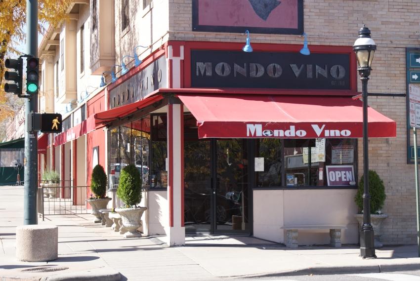 Mondo Vino - Denver, CO