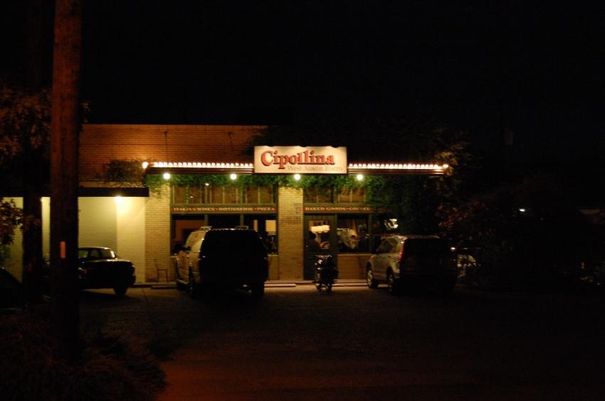 Cipollina - Austin, TX