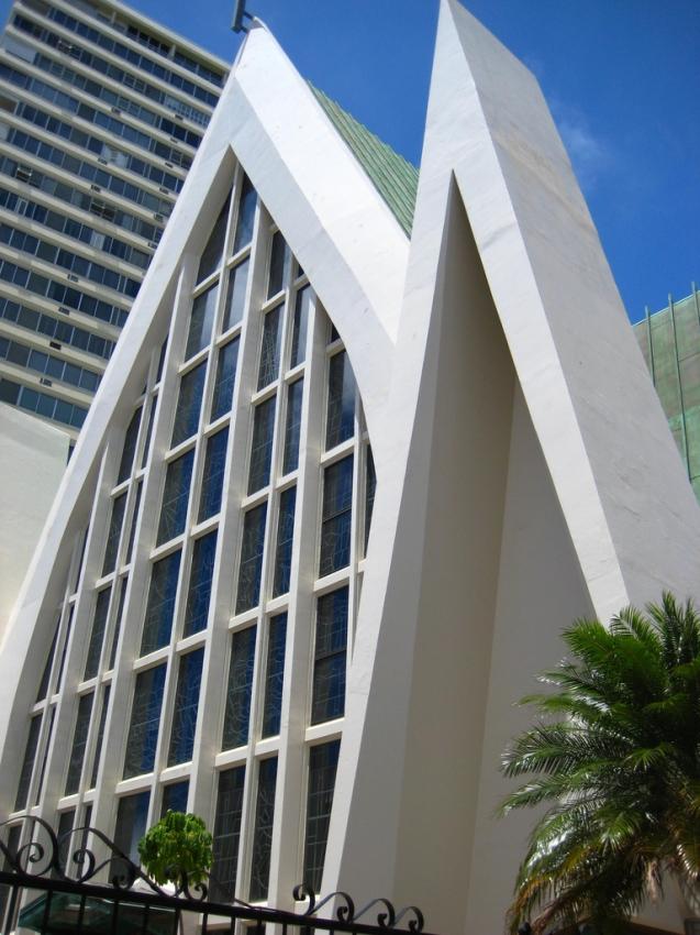 Saint Augustine by-the-Sea Church