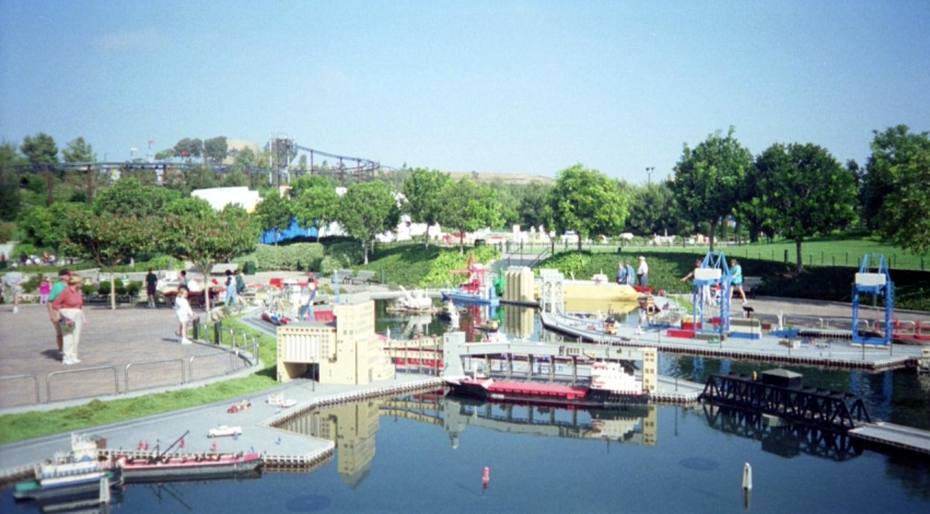 Legoland California LLC - Carlsbad, CA