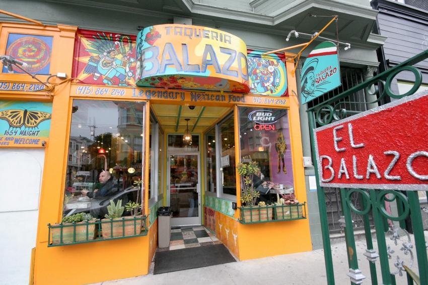 El Balazo - San Francisco, CA