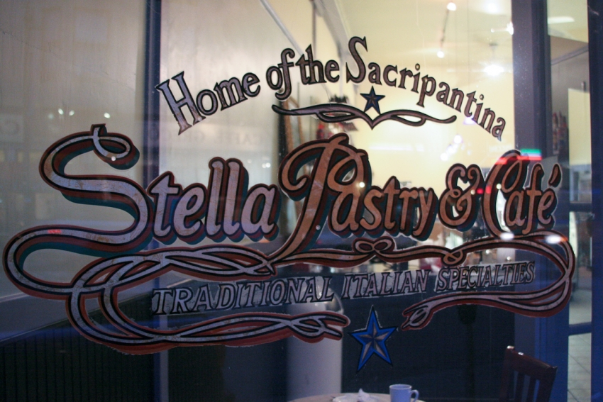 Stella Pastries - San Francisco, CA