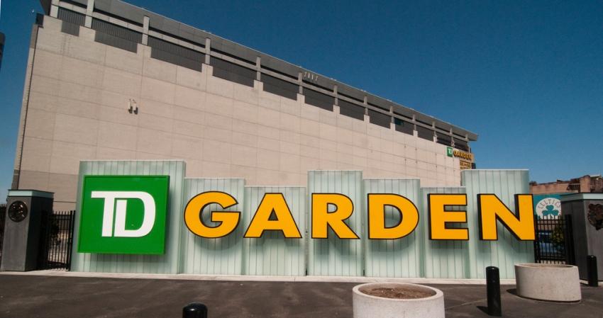 Td Garden Boston Cityseeker
