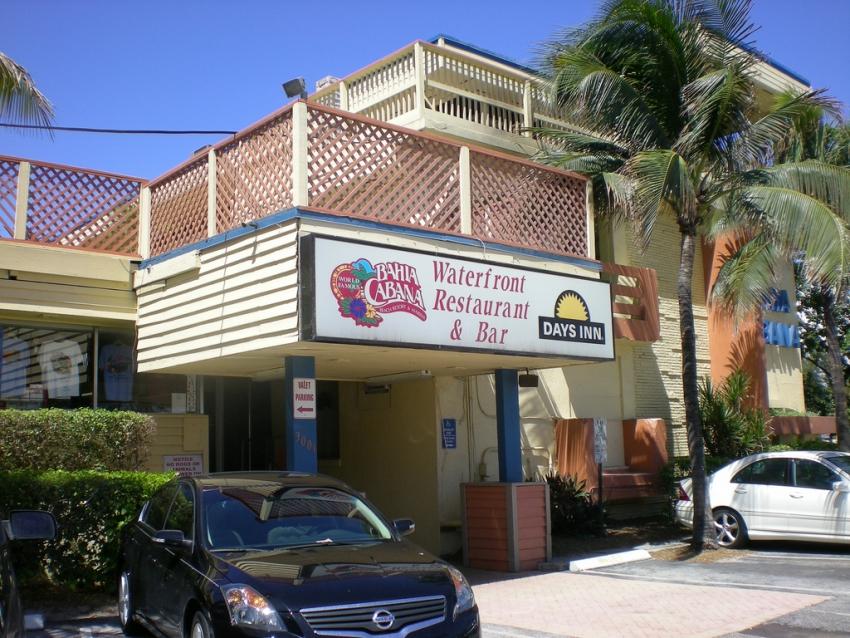 Days Inn-Bahia Cabana - Fort Lauderdale, FL