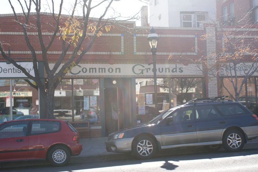 Common Grounds - Denver, CO