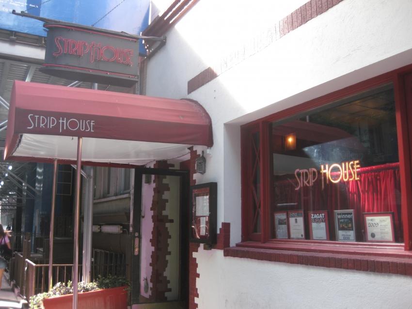 Strip House - New York, NY