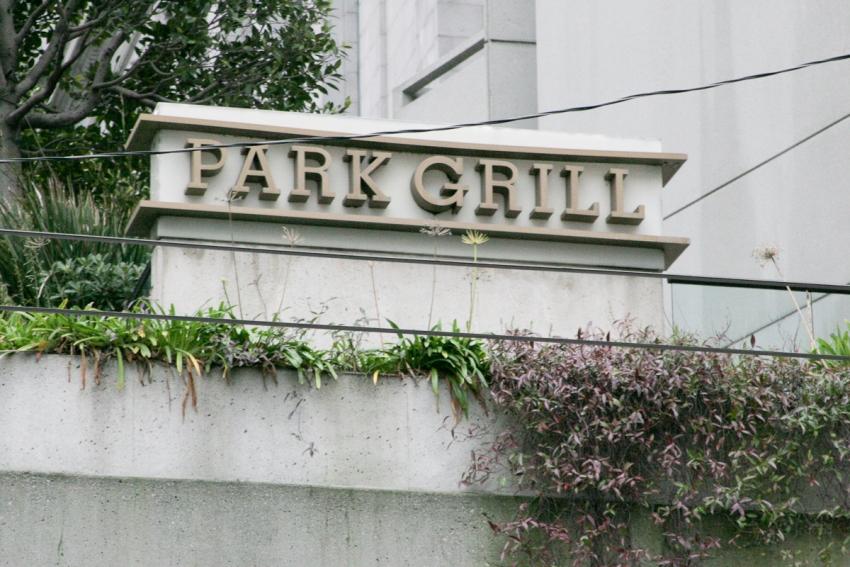 Park Grill - San Francisco, CA