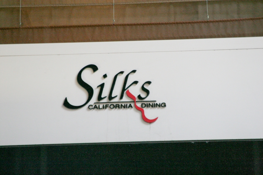 Silks Restaurant (CLOSED) - San Francisco, CA