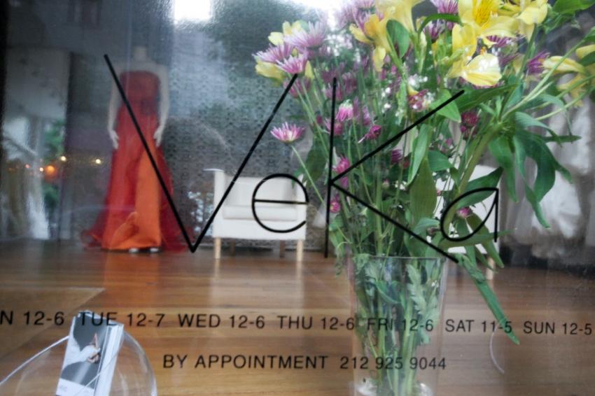 Veka Inc - New York, NY