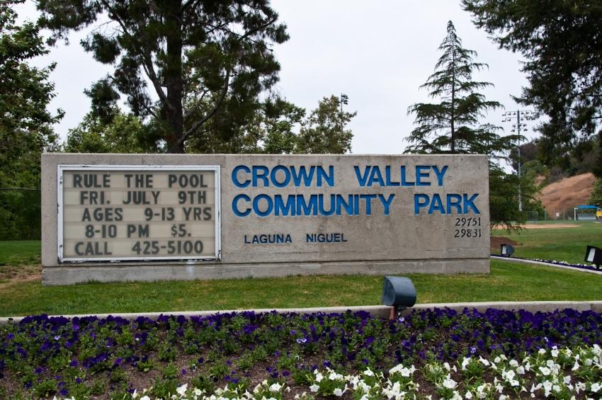 Laguna Community Dog Park
