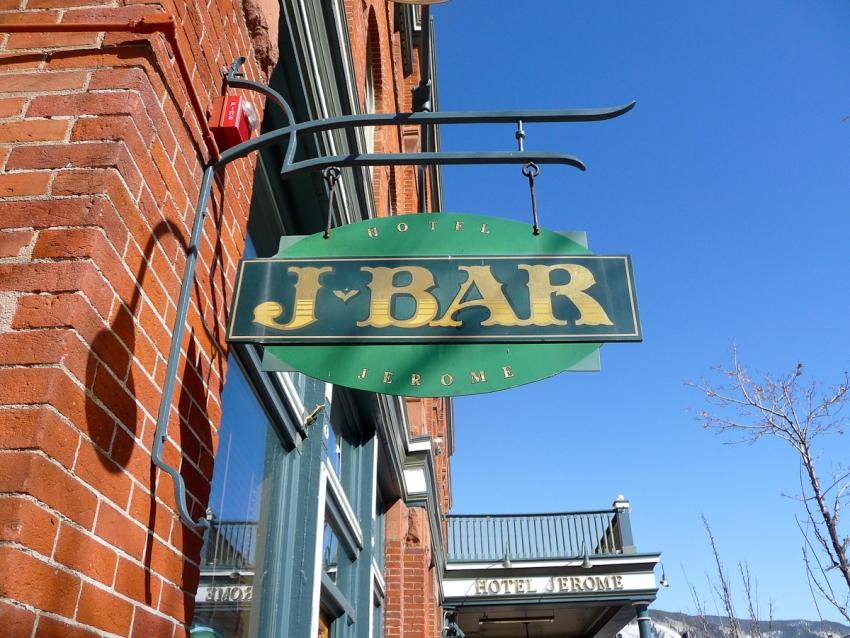 J-Bar - Aspen, CO
