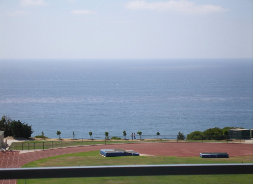 Point Loma Nazarene University - San Diego, CA