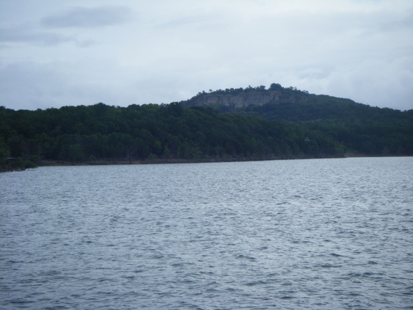 Table Rock State Park - Branson, MO