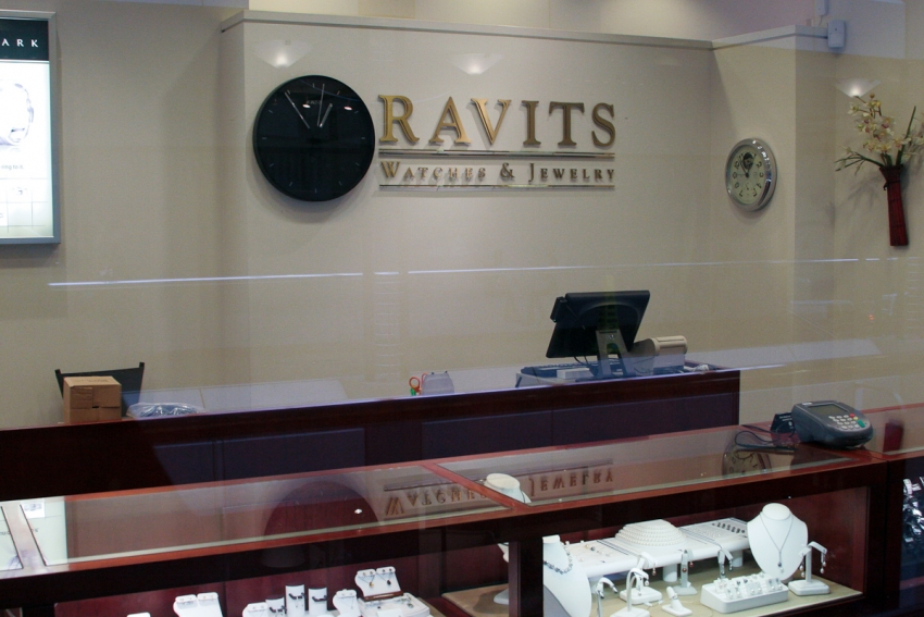 Ravits Jewelry - San Francisco, CA