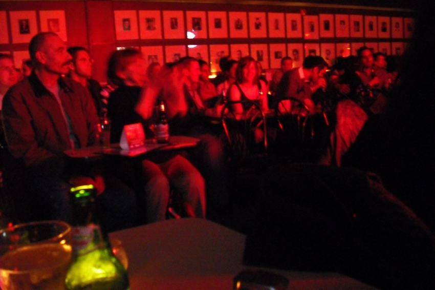 night stand club halifax