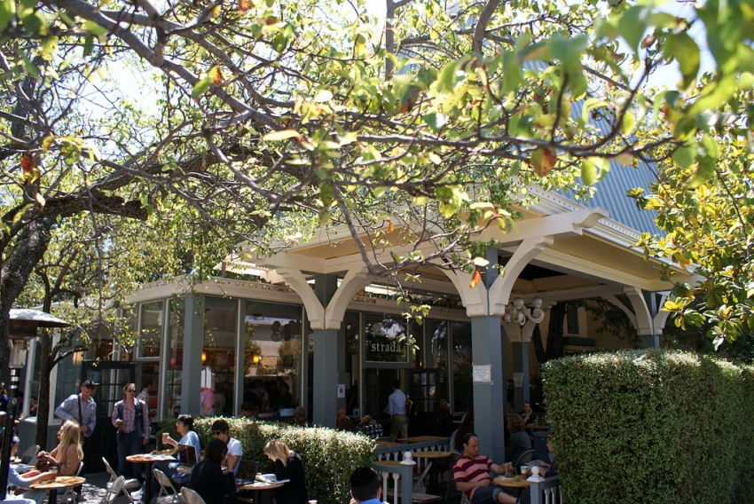 Cafes Open Late Berkeley