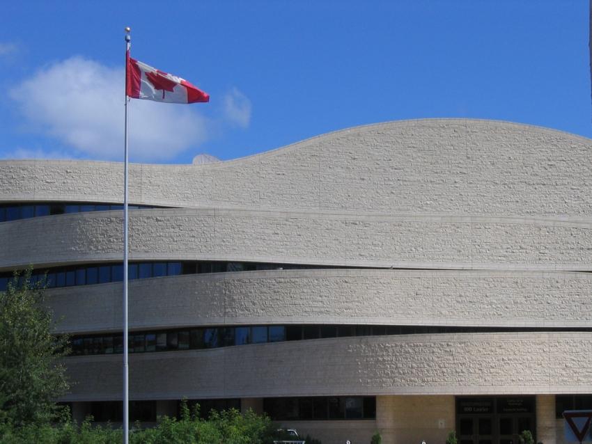 Museum of civilization mus e de la civilisation quebec for Quebec city museum of civilization