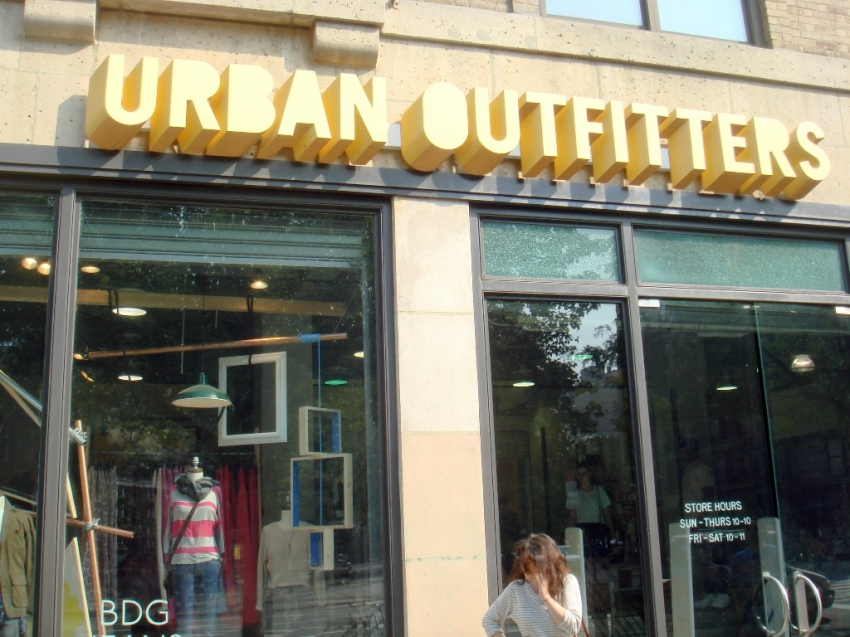Urban Outfitters | New York | Shopping | eventseeker