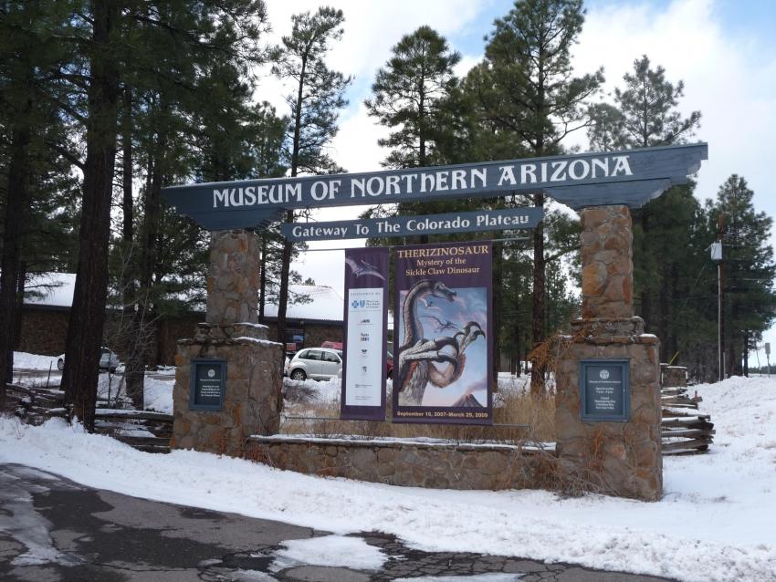 Museum-Northern Az Bookstore - Flagstaff, AZ