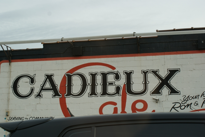 Cadieux Cafe (The) - Detroit, MI