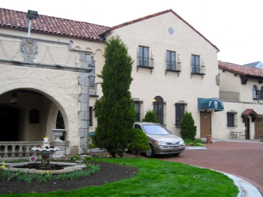 Fisher mansion detroit cityseeker for China garden restaurant detroit mi