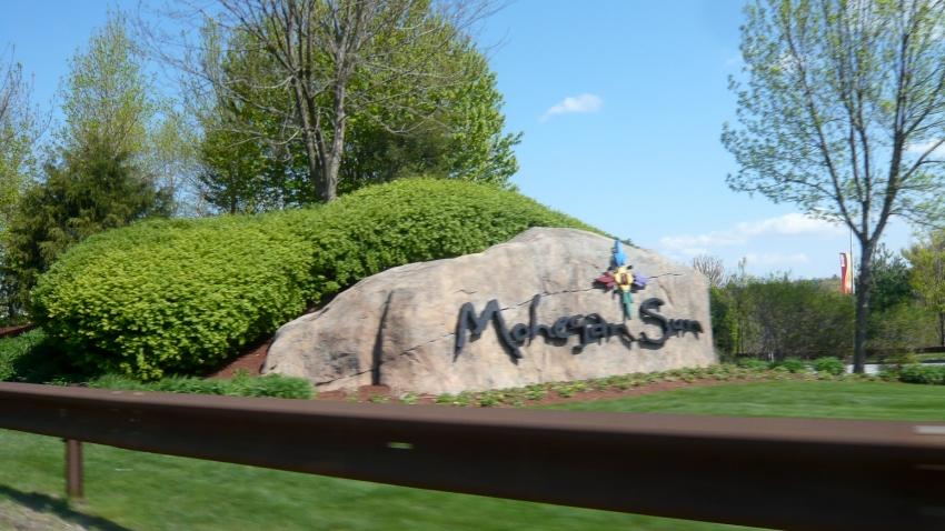 Mohegan Sun Arena - Uncasville, CT