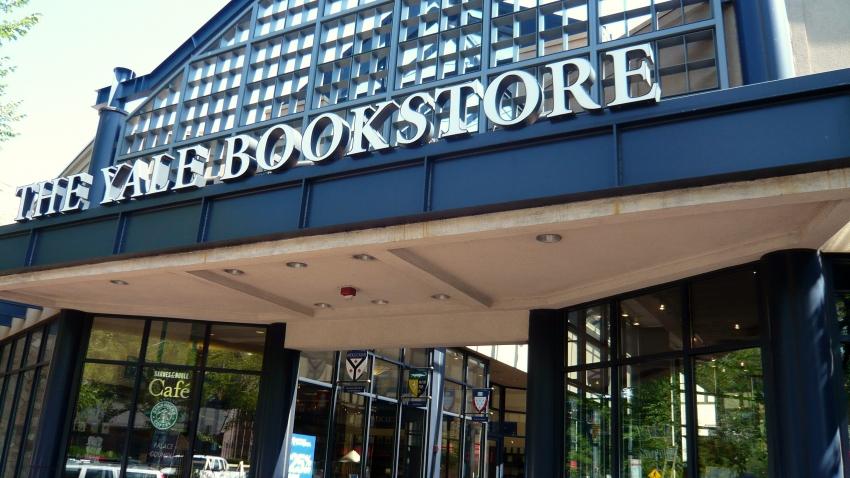 Yale University Bookstore New Haven Shopping Eventseeker