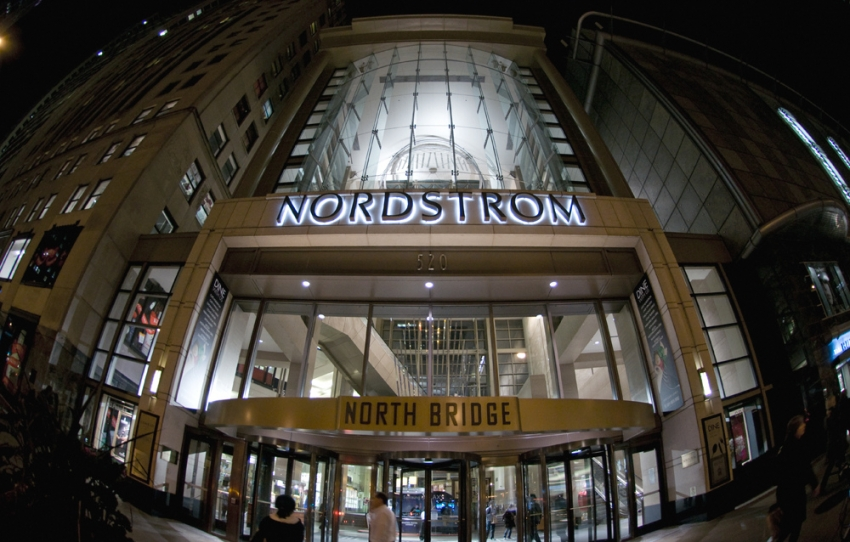 Nordstrom Department Stores