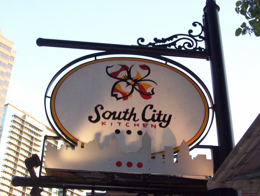 South city kitchen midtown atlanta restaurants for South city kitchen midtown atlanta ga 30309