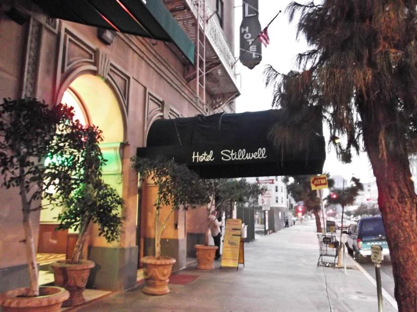 Stillwell Hotel Downtown Los Angeles
