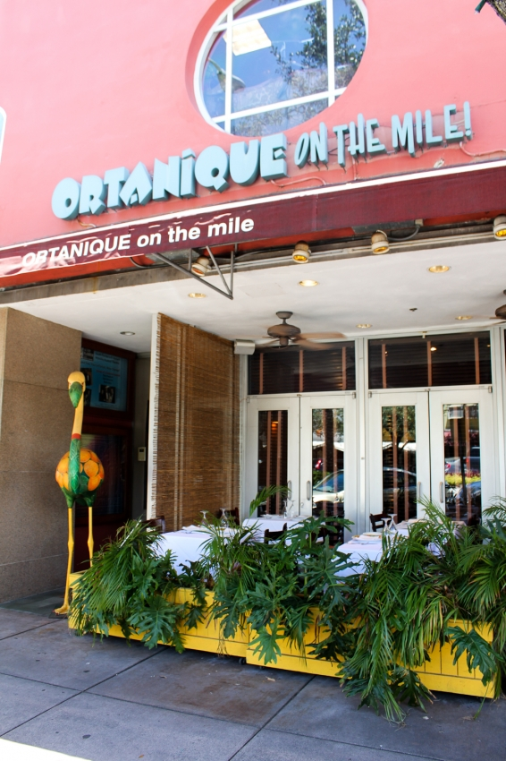 Ortanique On The Mile - Miami, FL