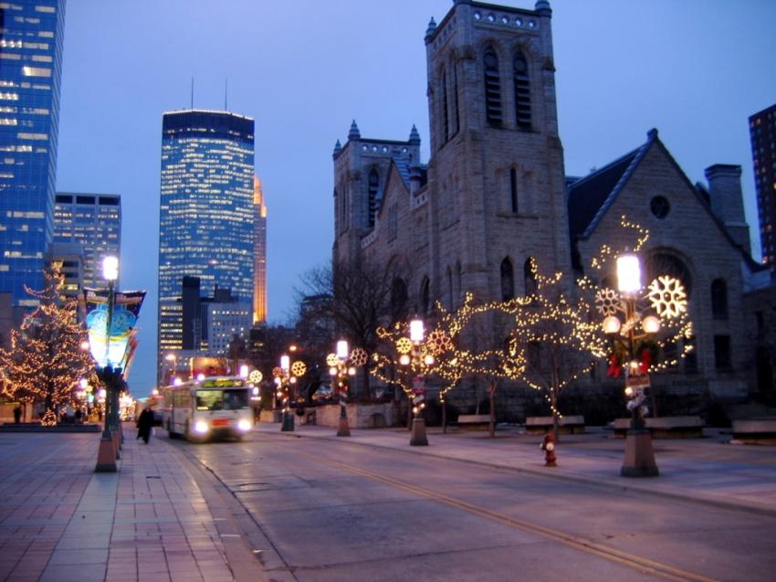 New Restaurants Minneapolis