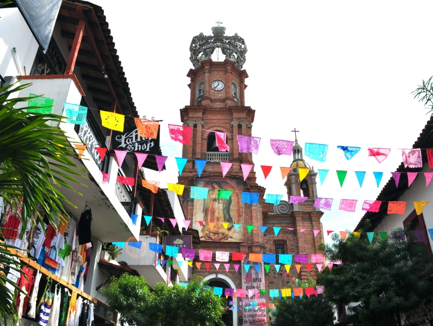 Hotels Near Our Lady Of Guadalupe Mexico City