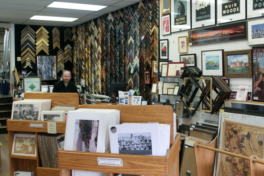Artisans of San Francisco - San Francisco, CA