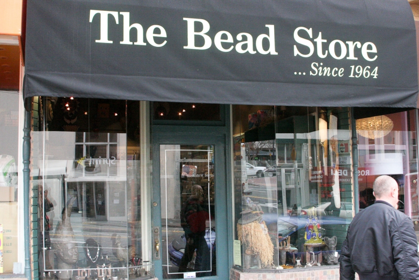 Bead Store - San Francisco, CA