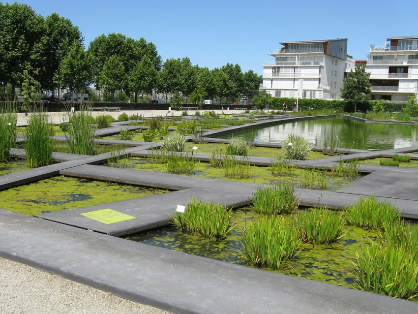 botanical garden jardin botanique bordeaux cityseeker