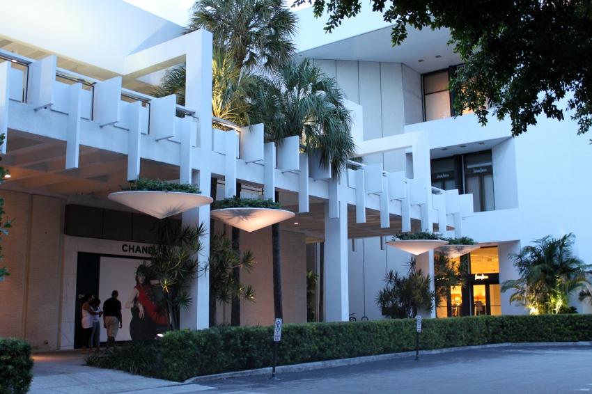 Bal Harbour Shops - Miami Beach, FL