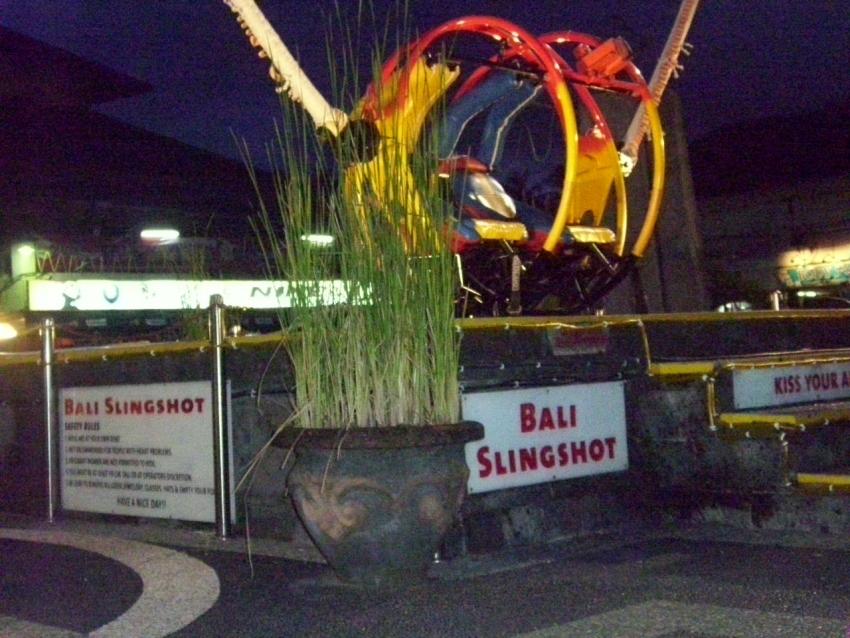 Bali Sling Shot