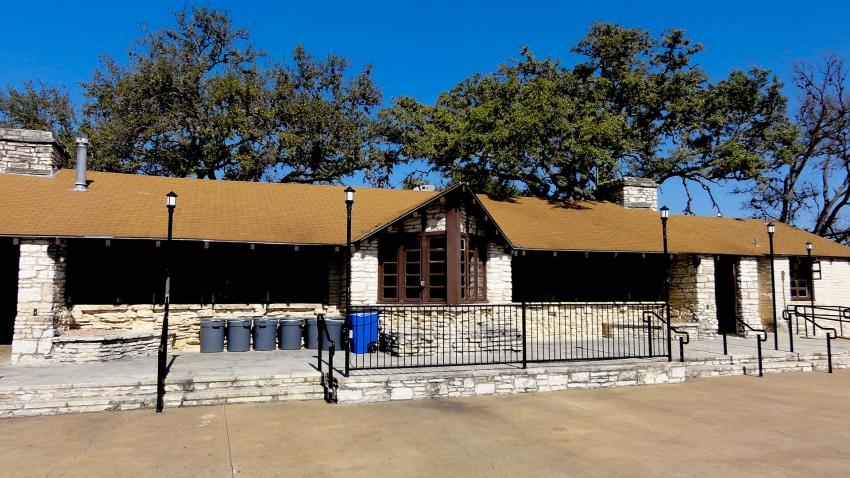 Zilker Clubhouse Austin Cityseeker