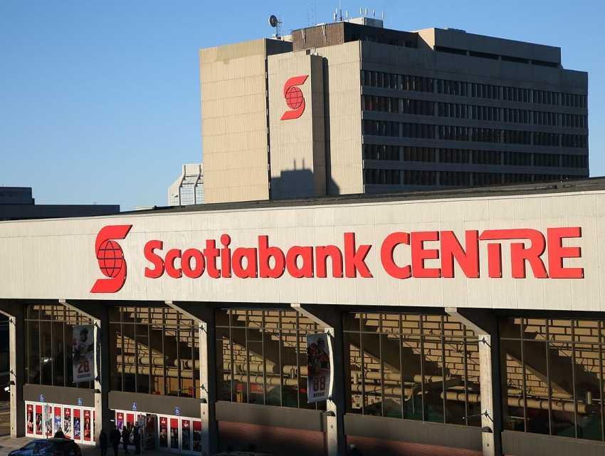 Hotels Near Scotiabank Centre Halifax