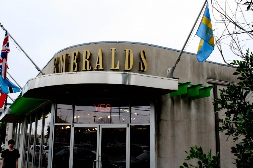 Emeralds - Austin, TX